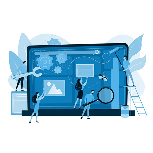 Local SEO Services On-Page Optimisation DigiVisi